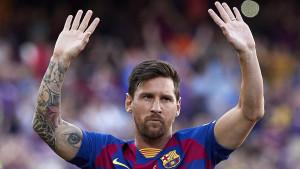 Mundo Deportivo nagovijestio Messijev transfer?