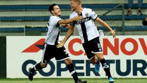 Parma razbila Genou, hat-trick fantastičnog Corneliusa