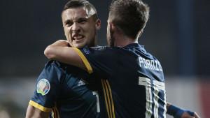 Milan dobio novu ponudu za Krunića