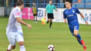 Mladi reprezentativac Bosne i Hercegovine stiže na Grbavicu?