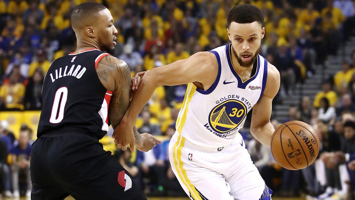 Nezaustavljivi Curry vodio Warriorse do prve pobjede protiv Portlanda