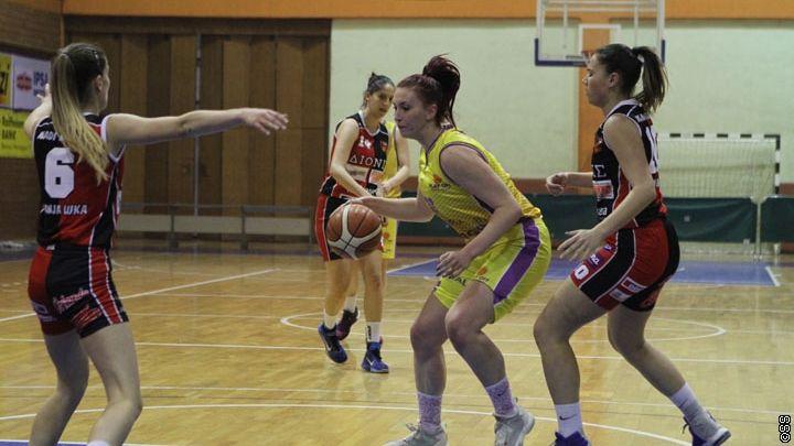 Finalni turnir Kupa BiH za žene