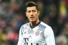 Iz Bayerna zaprijetili: Bez razgovora sa Lewandowskim