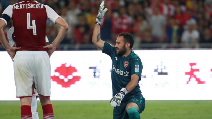 "Napoli ""pazario"" u Arsenalu!"
