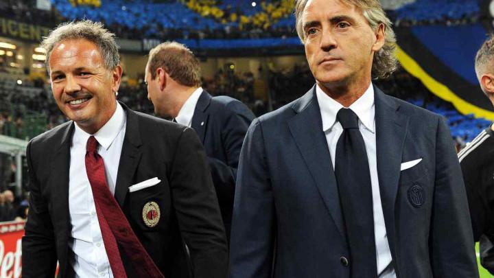 Mancini poslao emotivnu poruku Mihajloviću
