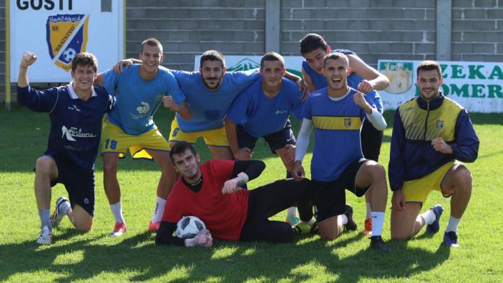 Duraković: Naredne dvije utakmice su jako važne za nas