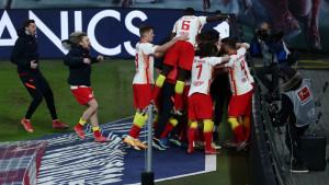 VAR u 96. minuti Leipzigu ugasio snove o tituli