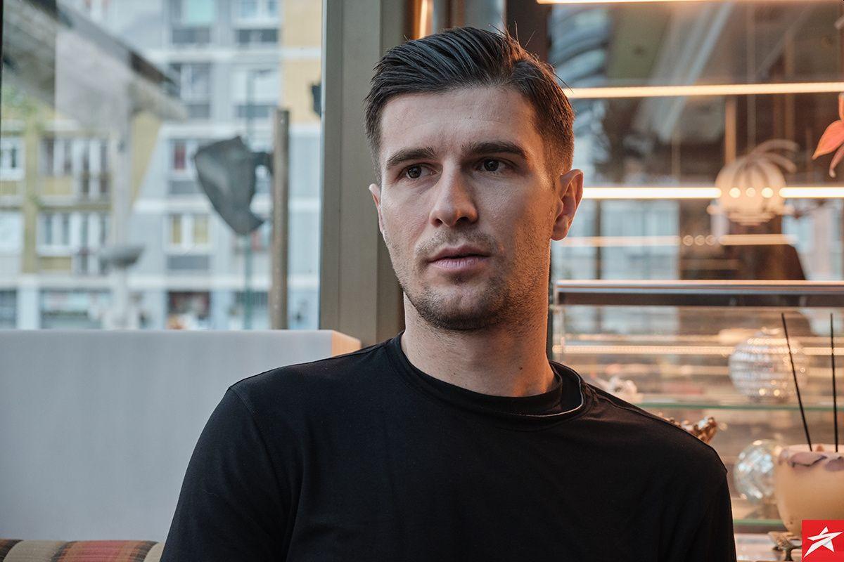 """Štilić spreman da se kladi u bocu vodke bivšeg saigrača: """"BiH će večeras pobijediti Poljsku"""""""