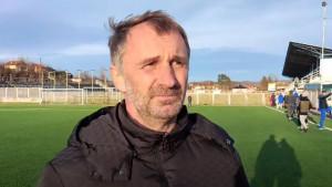 Miljanović: Rezultatom ne možemo biti zadovoljni, ali najbitnije da su svi igrači dobili šansu