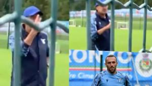 Sarri zbog reprezentativca Kosova želio istjerati sve navijače Lazija sa stadiona