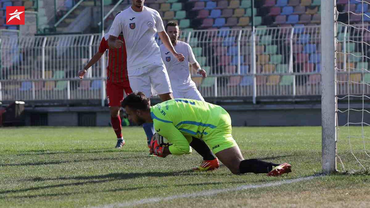 Ćutahija se priključio pripremama FK Igman