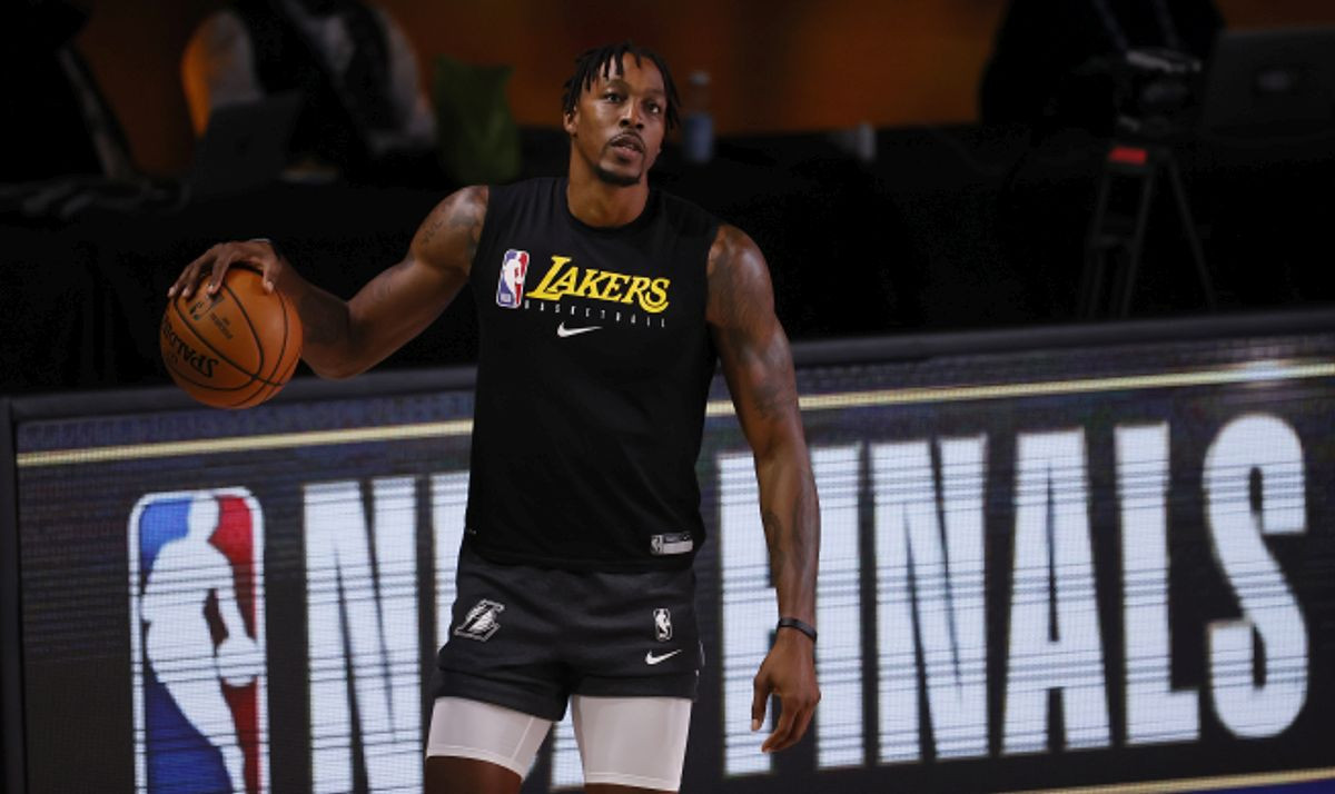 Dwight Howard novi košarkaš 76ersa