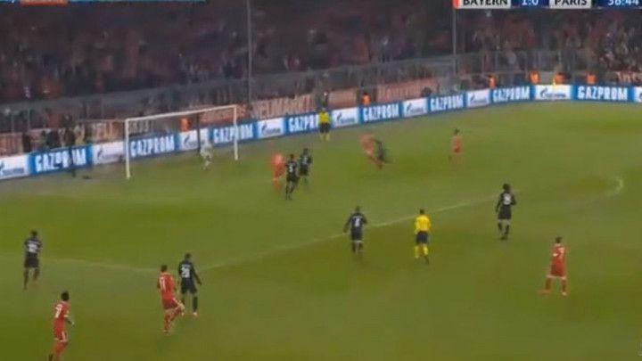 Novi pogodak na Allianz Areni: Bayern stigao do 2:0
