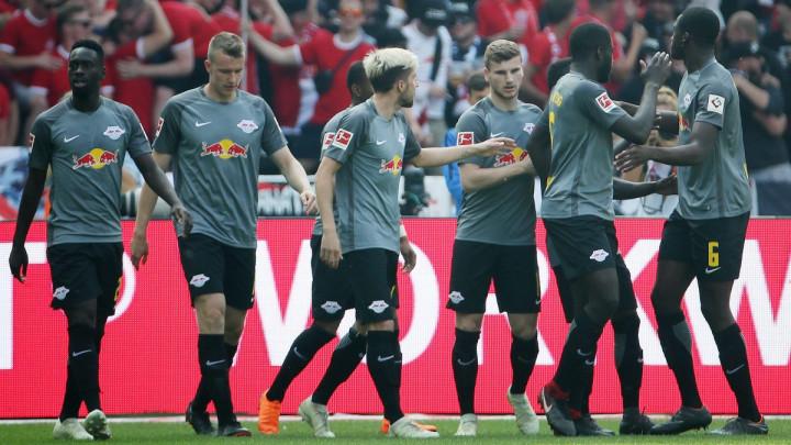 Kolo (ne)sreće: Kako u Leipzigu kažnjavaju igrače?