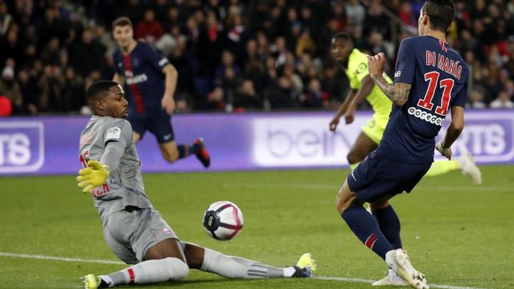 Je li Mourinho u Francuskoj pronašao novog golmana?