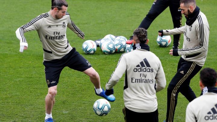 Gareth Bale bi na kraju opet trebao ostati u Realu