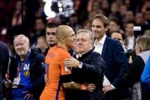 Robben objavio kraj: Fokusirat ću se na Bayern