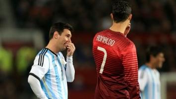 Ronaldo i Messi će očistiti London od opušaka