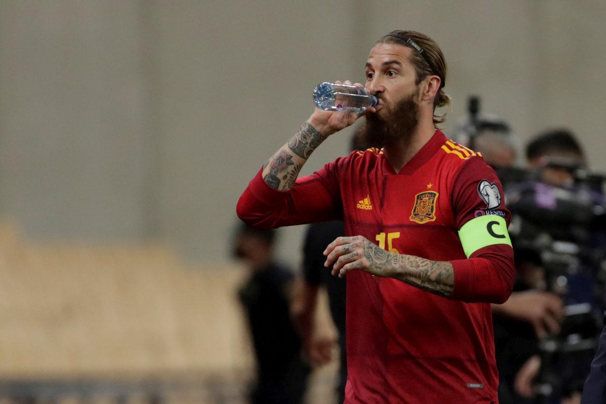 Ramos: Ne razmišljam o odustajanju, već o petom osvajanju Lige prvaka, Svjetskom prvenstvu...