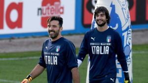 Zamjena za Buffona: Fantastični golman se dogovorio sa Juventusom