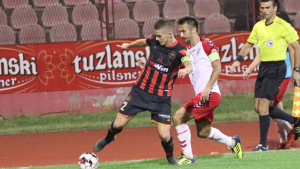 Grad Tuzla odobrio novčana sredstva za FK Sloboda, ali igrači i dalje čekaju