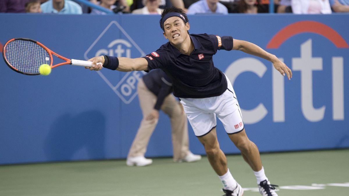 Nishikori i Youzhny u osmini finala