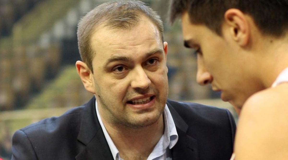 Boris Džidić: Pokušat ćemo ispraviti greške iz prve utakmice