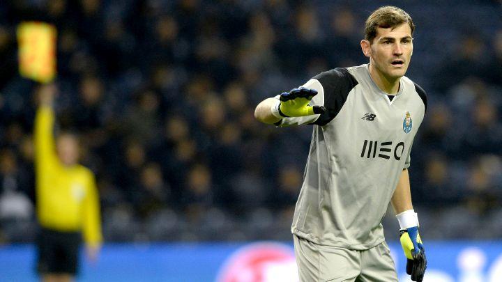 Casillas preporučio Juventusu golmana