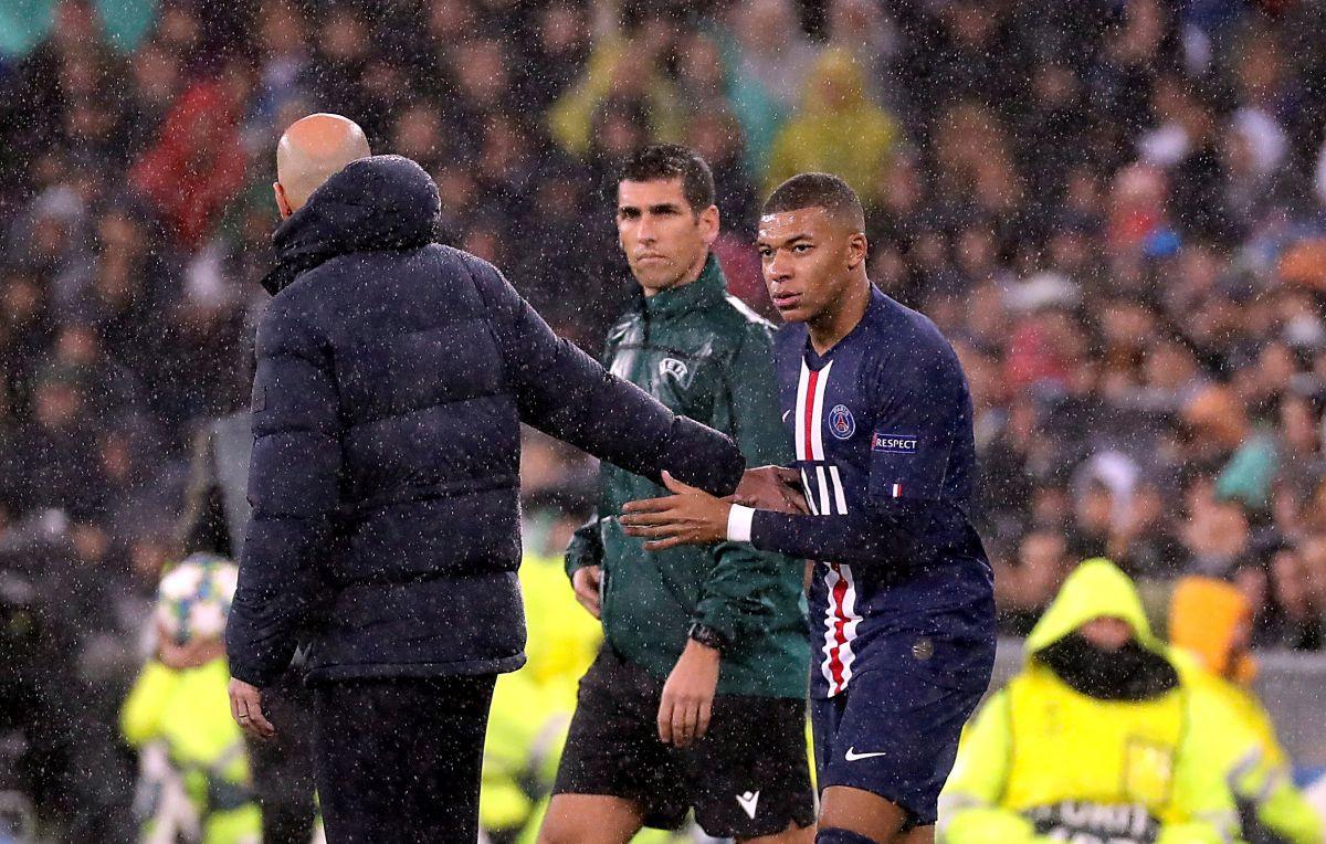 """Zidane već mjesecima radi posao zbog kojeg bi mogao dobiti status """"besmrtnika"""" u Real Madridu"""
