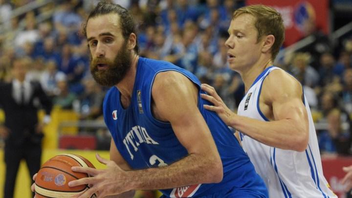Luigi Datome završio nastup na Eurobasketu