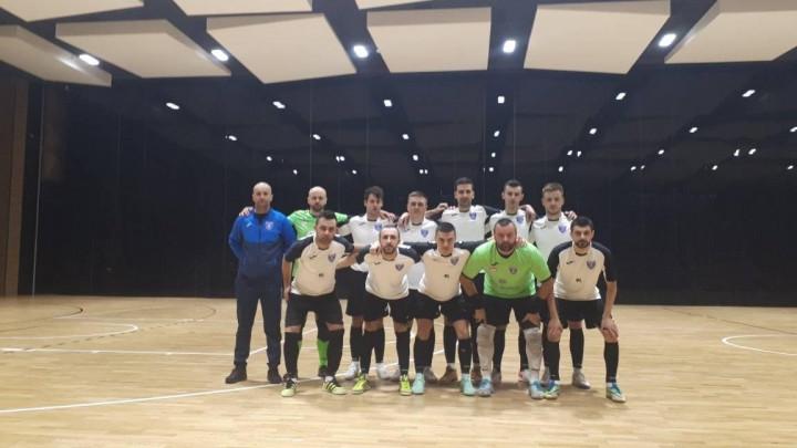 Derbi se igra u subotu: Futsaleri Iskre na krilima navijača žele trasirati put ka Premijer ligi