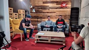 """""""Dok se javno Fuad Kasumović ne izvini svim građanima Zenice i navijačima mi nemamo o čemu pričati"""""""