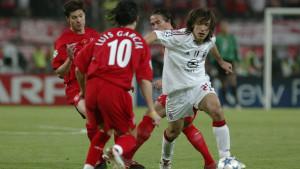 Pirlo: Htio sam napustiti fudbal nakon finala 2005. godine u Istanbulu