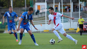 Penali i u Mostaru: Zrinjski uz dosta sreće izbacio Krupu
