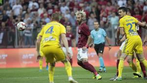 Bordo ekspedicija otputovala: Veznjak FK Sarajevo otpao za meč sa FK Tuzla City