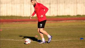 Čelik pripreme u Antaliji počeo porazom