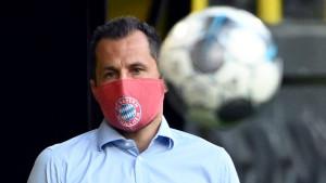 Hasan Salihamidžić u tišini završava spektakularan transfer