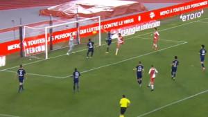 Ono što je Monaco napravio Bordeauxu rijetko se viđa u svijetu fudbala