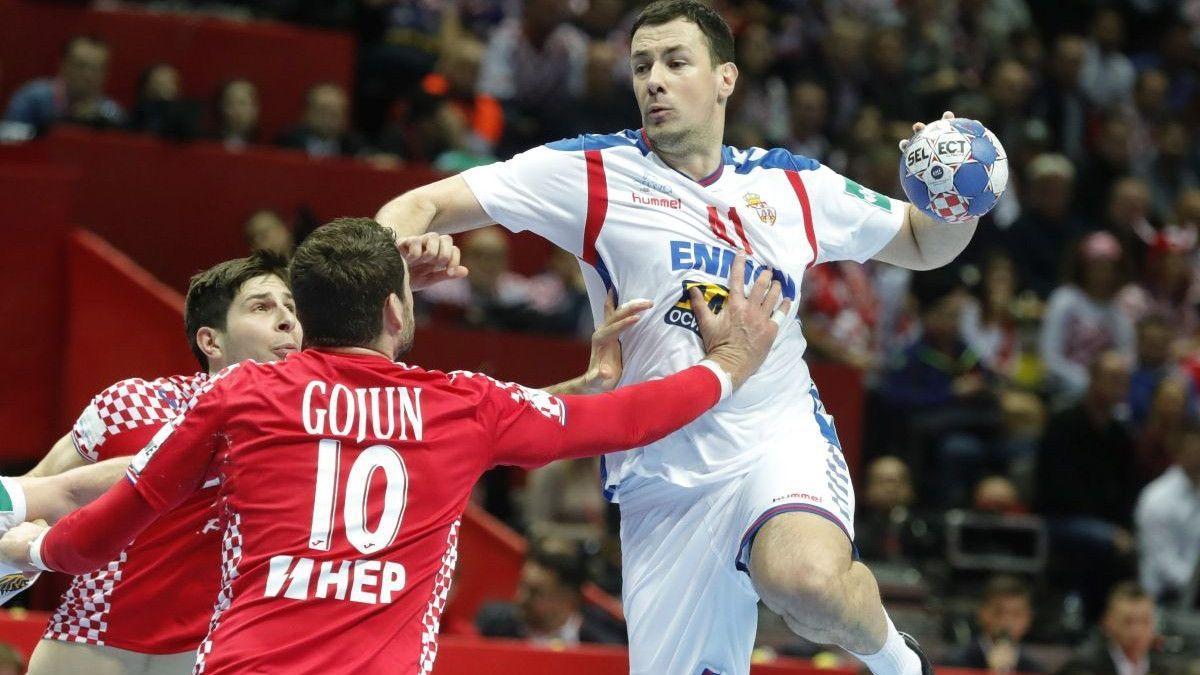 Utakmica sa Hrvatskom koštala Srbiju najboljeg strijelca