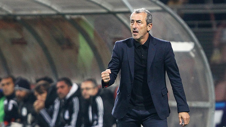 Mehmed Baždarević pobjedom počeo drugi dio sezone