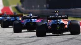 F1 bolidi sljedeće sezone bez peraja