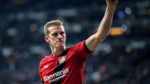 Lars Bender potvrdio da je odigrao posljednju utakmicu u karijeri