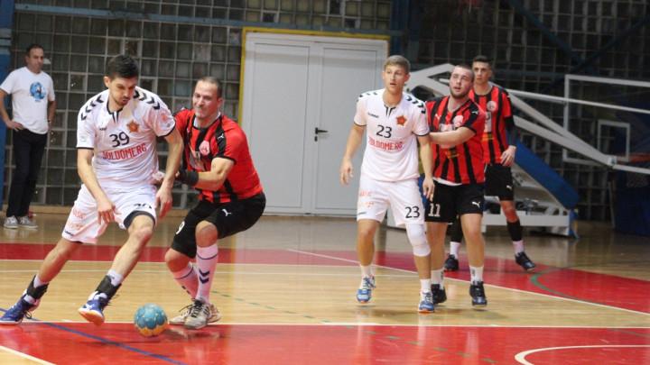 Rukometaši Slobode u sjajnoj utakmici slavili protiv Čelik Juniora