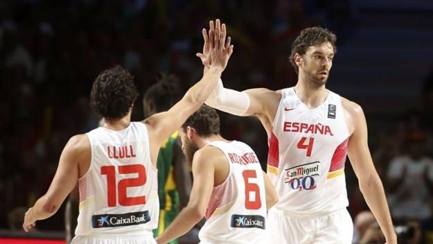 Španija i SAD dogovorili prijateljsku utakmicu