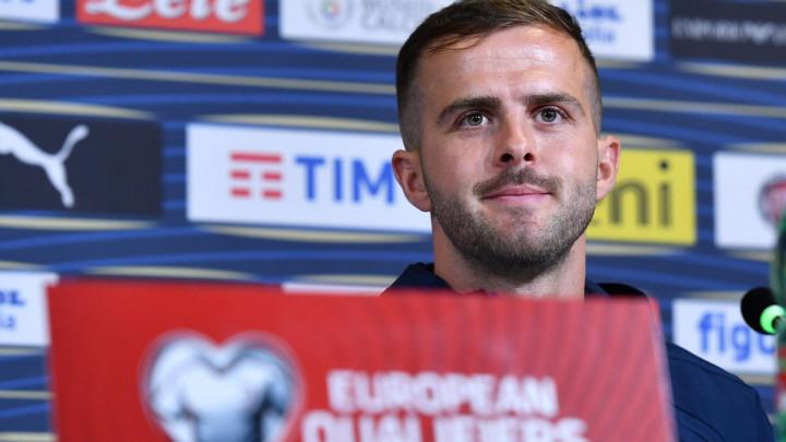 Calciomercato ekskluzivno: Miralem Pjanić na transfer listi!