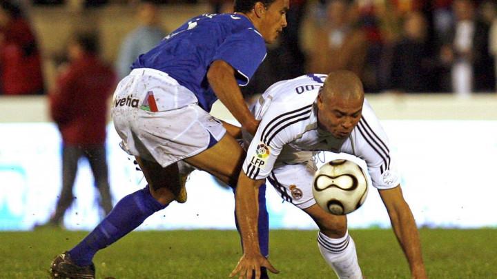 """""""Ronaldo je najbolji kojeg sam ikada trenirao, ali svlačionica je često smrdila na alkohol"""""""