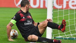 Bonucci o odlasku iz Juvea: Zbog tog odgovora se znojim više nego na utakmici