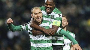 Sporting pobjedom zasjeo na vrh Primeira lige