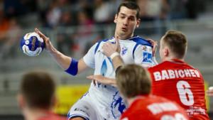 Zagreb protiv Vardara u finalu SEHA lige