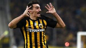 Kapiten AEK-a izdao klub i ušao u historiju grčkog fudbala